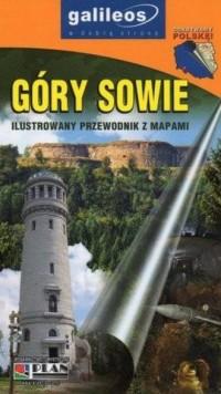 Góry Sowie - okładka książki