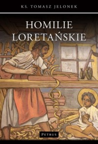 Homilie Loretańskie (10) - okładka książki
