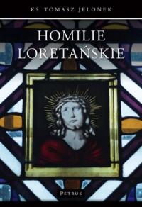 Homilie Loretańskie (9) - okładka książki