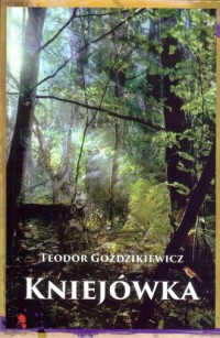 Kniejówka - okładka książki