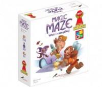 Magic Maze. Weź i czmychaj - zdjęcie zabawki, gry
