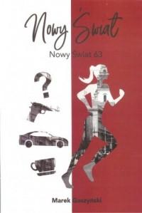 Nowy Świat 63 - okładka książki