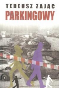 Parkingowy - okładka książki