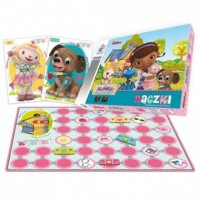 Pomocne rączki Klinika dla pluszaków - zdjęcie zabawki, gry