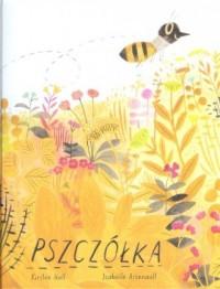 Pszczółka - okładka książki