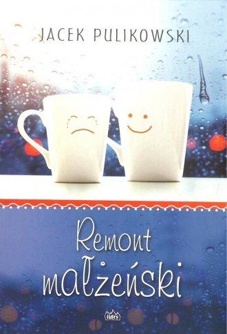 Remont małżeński - okładka książki