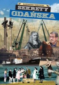 Sekrety Gdańska - okładka książki