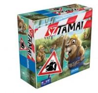 Sztama - zdjęcie zabawki, gry