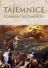 Tajemnice Starego Testamentu - okładka książki