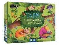 Tappi i poziomkowa przygoda - zdjęcie zabawki, gry