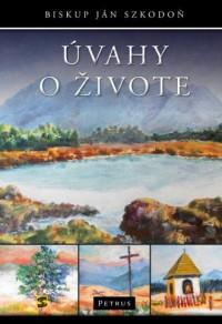 Úvahy O Živote - okładka książki
