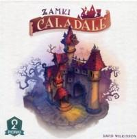Zamki Caladale - zdjęcie zabawki, gry