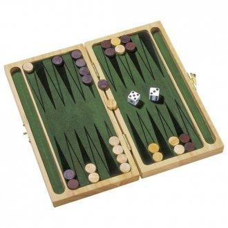 Backgammon - zdjęcie zabawki, gry