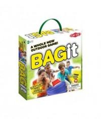 BAGIt - okładka książki