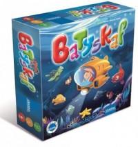 Batyskaf - zdjęcie zabawki, gry