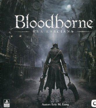 Bloodborne. Gra karciana - zdjęcie zabawki, gry