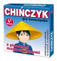 Chińczyk magnetyczny - zdjęcie zabawki, gry