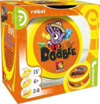 Dobble Zwierzaki - zdjęcie zabawki, gry