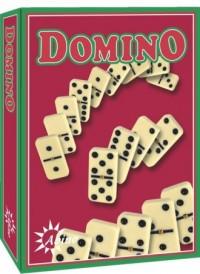 Domino - okładka książki
