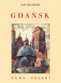 Gdańsk - okładka książki
