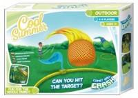 Gra plenerowa Comet ball crash - zdjęcie zabawki, gry