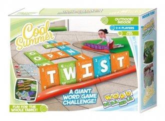 Gra plenerowa Word Scramble - zdjęcie zabawki, gry