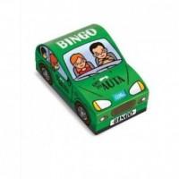 Gry do auta Bingo - zdjęcie zabawki, gry