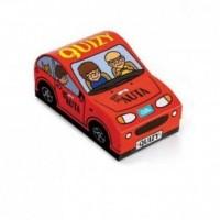 Gry do auta Quizy - zdjęcie zabawki, gry
