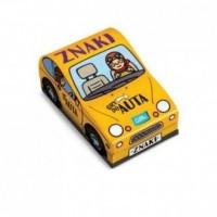 Gry do auta Znaki - zdjęcie zabawki, gry
