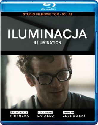 Iluminacja - okładka filmu