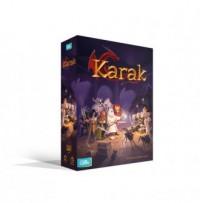 Karak - zdjęcie zabawki, gry