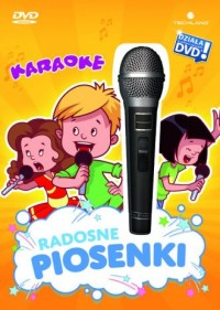 Karaoke. Radosne piosenki - pudełko programu
