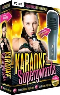 Karaoke. Supergwiazda z mikrofonem - pudełko programu