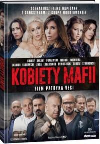 Kobiety Mafii - okładka filmu