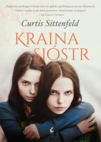 Kraina sióstr - okładka książki