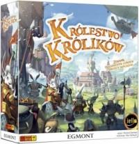 Królestwo Królików - zdjęcie zabawki, gry