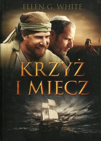Krzyż i miecz Konflikt Wieków. - okładka książki