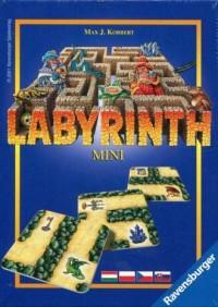Labirynt Mini - zdjęcie zabawki, gry