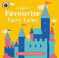 Ladybird Favourite Fairy Tales - pudełko audiobooku