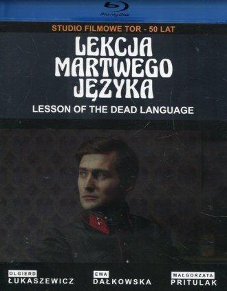 Lekcja martwego języka - okładka filmu