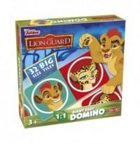 Lwia Straż Giant Easy domino - okładka książki