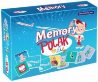 Memory Polak Mały - zdjęcie zabawki, gry