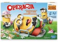 Minionki Operacja - zdjęcie zabawki, gry