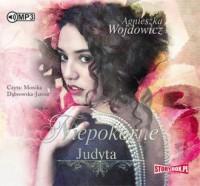 Niepokorne Judyta - okładka płyty