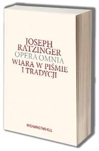 Opera omnia. Tom IX-1. Wiara w - okładka książki