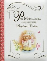 Pani Mrugalińska i inne historyjki - okładka książki