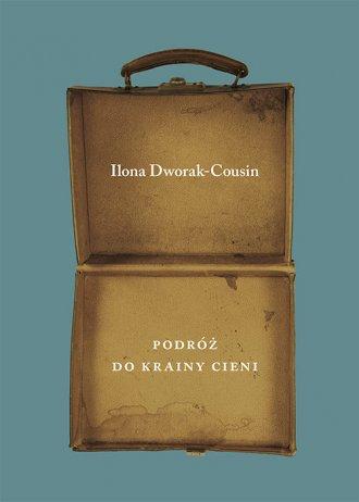 Podróż do Krainy Cieni - okładka książki