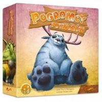 Pogromcy Potworów - zdjęcie zabawki, gry