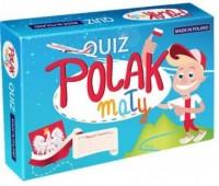 Polak mały Quiz - zdjęcie zabawki, gry
