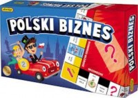 Polski biznes - zdjęcie zabawki, gry